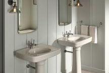 Bathroom Vanities / by Studio41 Home Design Showroom