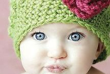 Knitting & Crocheting! / .....anything you can knit or crochet. / by Kathleen