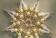 beads  / kralen  / by Giny Bakker