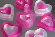 color pink !!! / by Giny Bakker