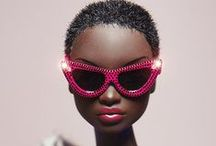 Barbie baby. ..... / I love Barbie always have & always will. / by Lynn Golden