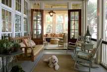 Outdoor Living / by Terri Kennedy