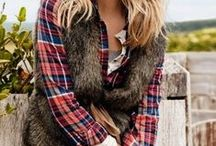 My Style / by Alli Hogan