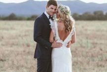 and they lived happily ever after / by Madi Hartline