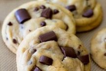 Kookies / by Erin McMillan