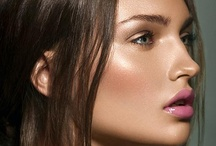 """""""Make Up - Beauty"""" / by Lucinda"""