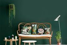 Vignettes / by Stray Dog Designs