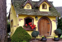 Storybook Architecture / by Day Denton