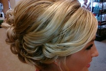 Hair / by Kristin Bennett
