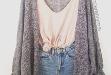 Fashion / by Madi Hartline