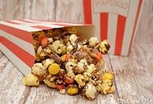 Popcorn Schmopcorn / by Erin McMillan