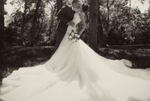 Happily Ever After / I love, love, love you ❤️ || Wedding Dream / by Aia Nable