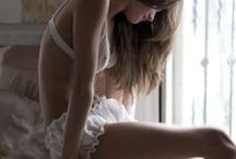 """""""It's Not Just Lingerie""""  / Panties with ruffles, Bustiers with bows, Corsets with crystals leather and lace and bikinis fashion to make you look great.  Everything we wear just to be bare. Board formerly known as """"Wear It to Bare It"""" / by Lucinda"""