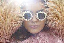 """Fashionable Fur "" / All furs everywhere, around your wrist around your feet around your neck or your breast. Summer fur, winter fur fur Fur FUR!! / by Lucinda"