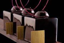 """Opulent Desserts"" / by Lucinda"