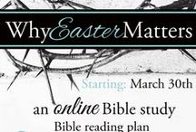 {LGG} Easter / by LoveGodGreatly {LGG}