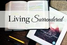 {LGG} Loving Like Jesus / by LoveGodGreatly {LGG}
