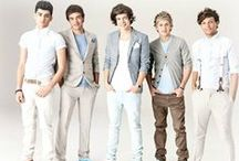 ONE DIRECTION!!!! / One direction is the best thing ever!!!!! Vas happenin?? Simple but effective! Video diaries.......Those were the days:) / by Jessica Payne