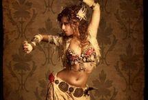 Dance / Art of the Dance / by Kismet Kittens