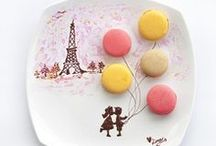Macarons & Whoopies / by unsoffiodipolvere dicannella