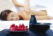 Wellness - masáže / Massage  / by OREA HOTELS