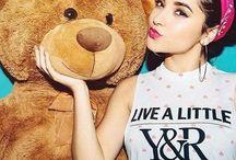Becky G / by Natalia Bieber