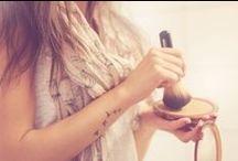 Tattoos<3 / by Lina Tran