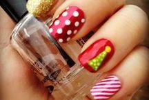 Nails / by Lina Tran