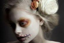 Halloween / by Lina Tran