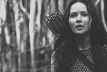 ❤️❤️HuNgEr GaMeS❤️❤️ / Nothing much.... Just BEST. TRILOGY. IN. THE. WORLD. / by Jordyn Ney