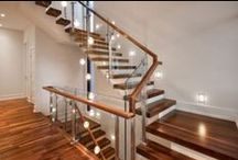 STAIRCASE / by KIEN AN GIA ARCHITECTURE