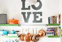 Décor I Adore / by Valerie Farley