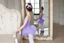 BALLET / GIFT IDEAS FOR KIDS / by C FRANYUTTI