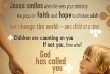 Children of God / by Donna Huff