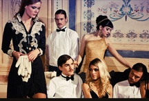 Ladies Fashion Winter 2012 / by Standun Spiddal