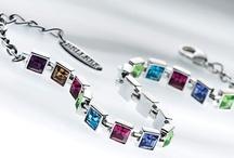 Belleek Jewellery / Jewellery by Belleek Living. Available on www.standun.com / by Standun Spiddal