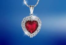 Valentine's Day Gift Ideas / by Standun Spiddal