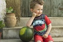 Tuc Tuc Children's Clothing / by Standun Spiddal