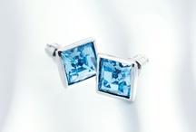 Belleek Jewellery Summer Collection / by Standun Spiddal