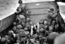 French Unit - WWII / by Elizabeth Mace