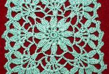 Crochet / by Liliana Junqueira
