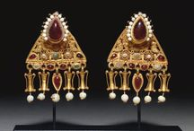 TREASURE'S OF THE ANCESTORS <3 / JEWELS, GOLD, GEMS AND OTHER TREASURES FOUND AT ARCHEOLOGICAL SITES, TOMBS, PALACES, SHIPWRECKS, MUSEMS AND VARIOUS OTHER PLACES FROM ALL OVER THE WORLD <3   / by Lisa Noman