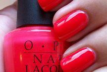 Haute Beauty / All things nails, skin & make-up / by Crystall Benjamin