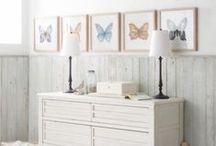 decoracion - muebles - objetos / by Lorena Aguirre
