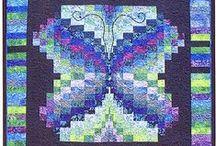 patchwork / Inspirações. / by Renata França Dos Santos