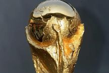 Football: World Cups+Euro's / by Bryan DeLion
