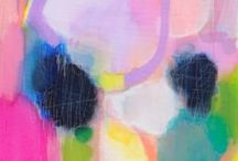 Abstract / Art, prints, photographs, illustrations, mix media pieces, collages with an abstract style / by Fabiane Mandarino