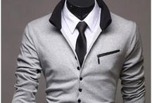Clothes & Style! / I just  like to dress well! / by Charles Xavier