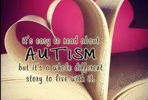 Autism / by Pamela Seeley Sorrels