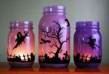 Halloween! / by Ashley Haywood